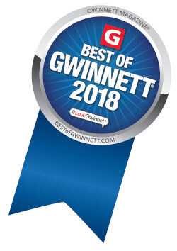Best Veterinarian Georgia Winner 2018