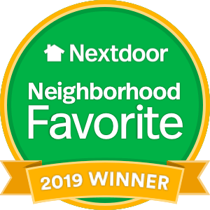 2019 Neighborhood Favorite