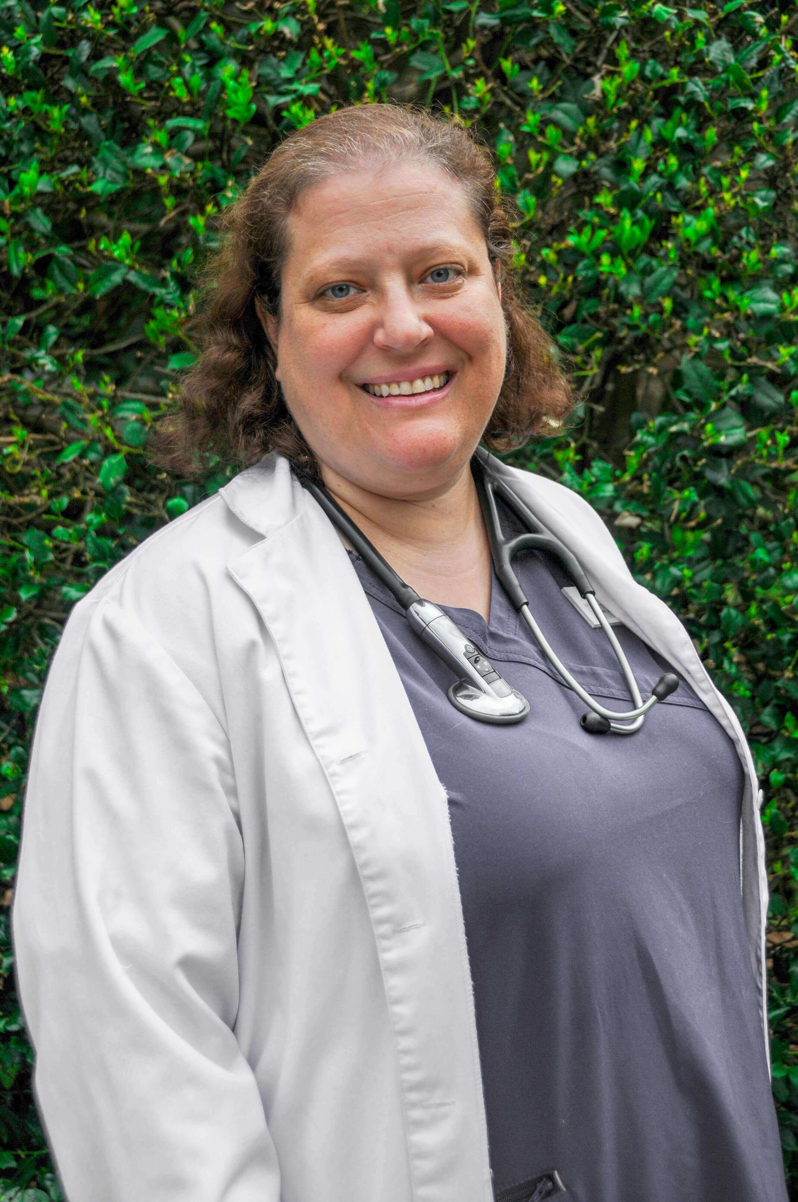 Dr. Merryl Reiss