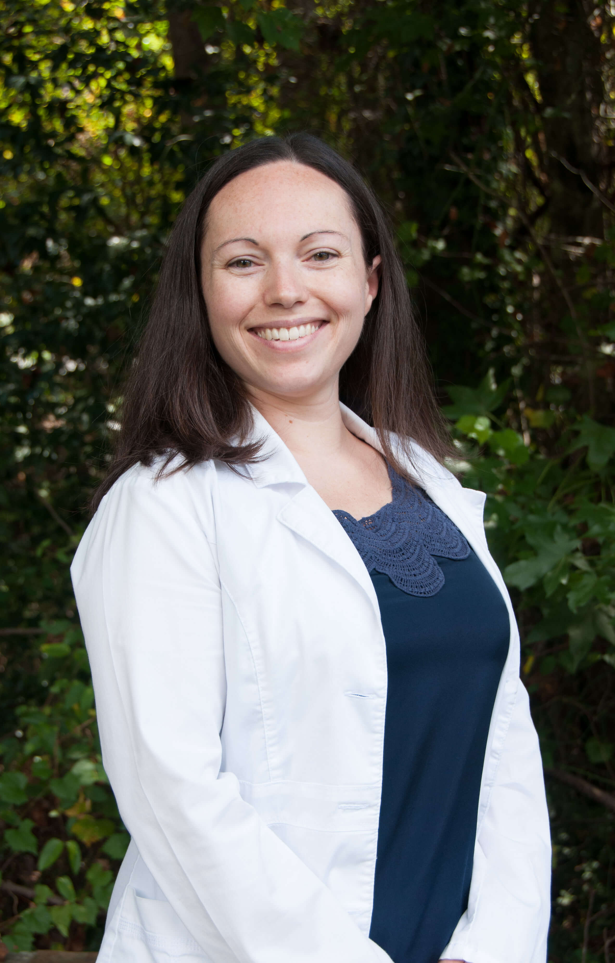 Dr. Amy Crutchfield