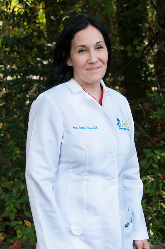 Dr. Carrie Cummings Hembree