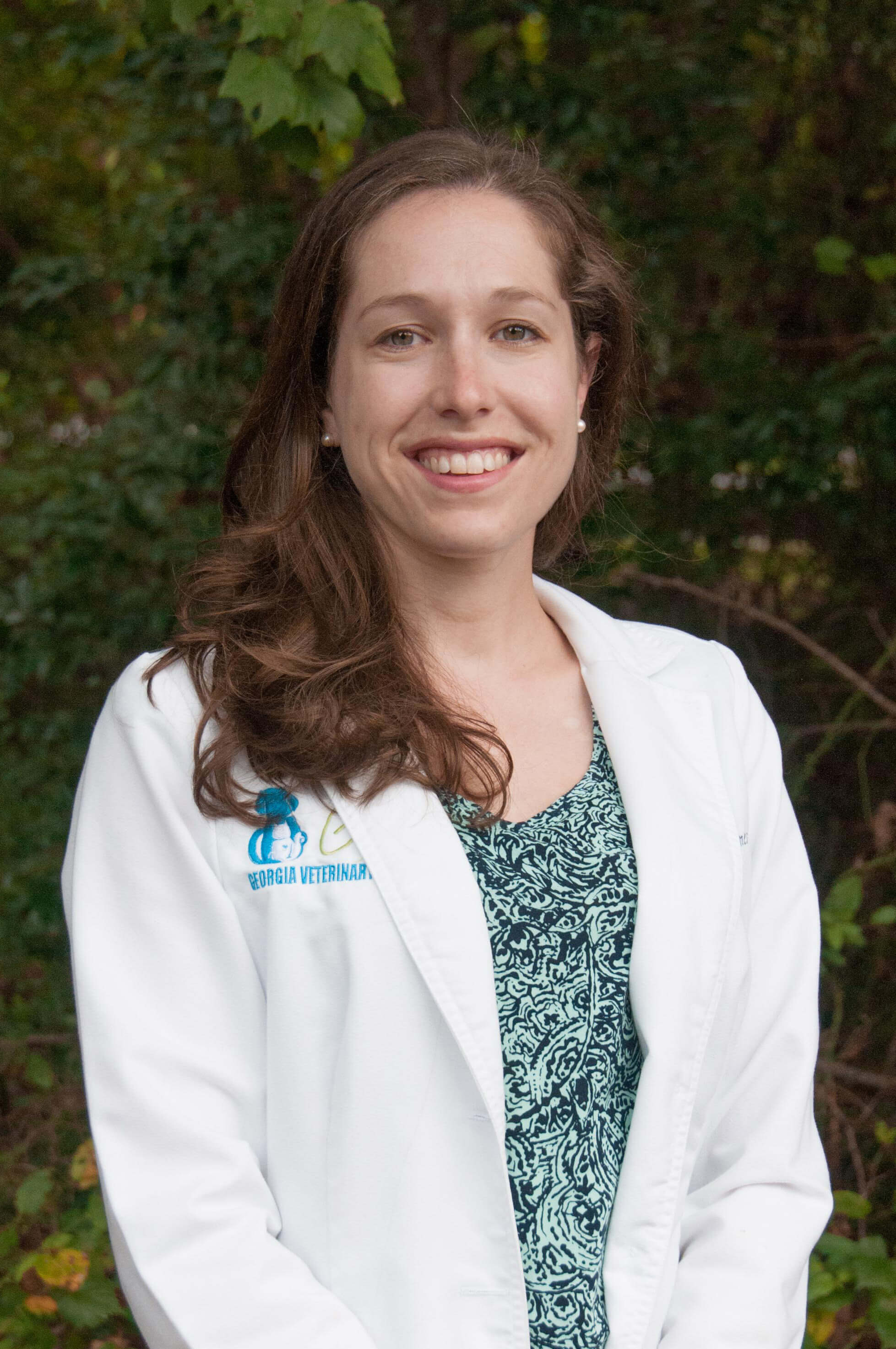 Dr. Danielle Hines