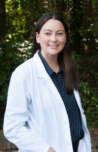 Dr. Amber Williams