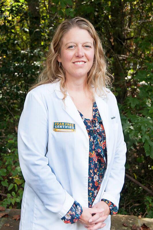 Dr. Stephanie Smith